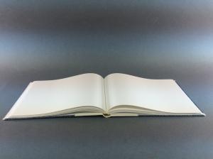 Image of Bookbinding - Wedding Album