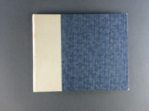 Image of Bookbinding - Wedding Album
