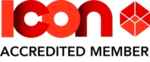 Icon Accredited Member Logo - JPG